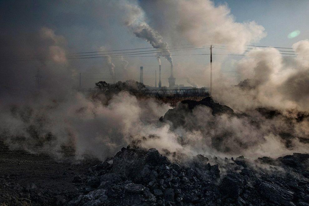 неформальном стиле экологическая ситуация в китае фото приятному